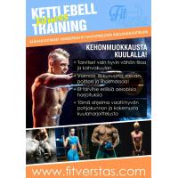 Kettlebell Fitness Training