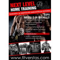Next level Home Training