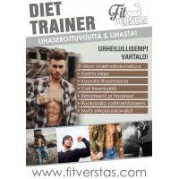 Diet Trainer