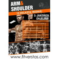 Arm & Shoulder Priority