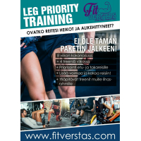 Leg Priority Training