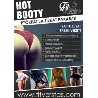 Hot Booty