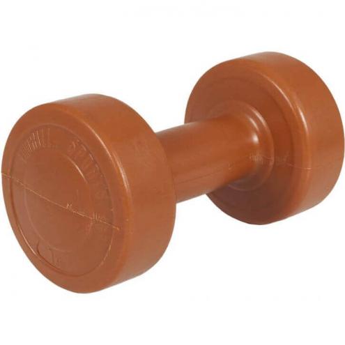 Aerobic vinyylinen käsipaino 1-5 kg