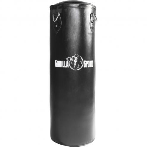 Nyrkkeilysäkki 27kg / 37kg Musta