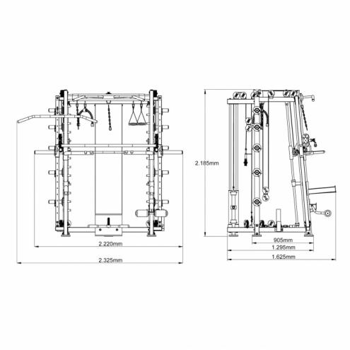 MAXXUS Smith-laite 10.1
