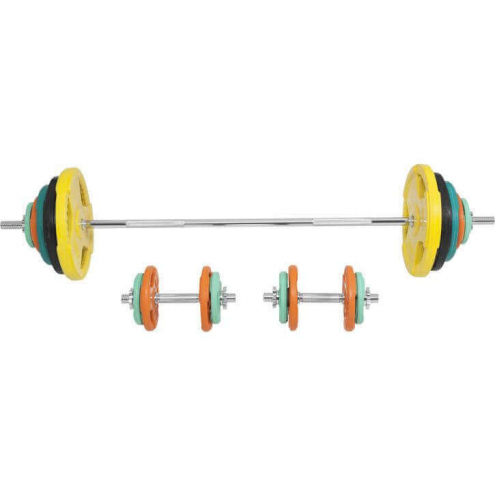 30mm Olympia painosarja 100kg