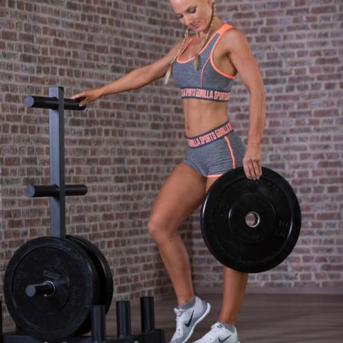 Kyykkyhäkki + 100kg Olympia painosarja