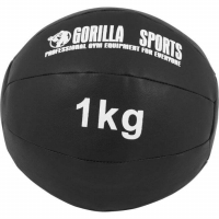 Wall Ball Kuntopallo 1-10kg