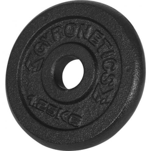 Valurautainen käsipainosetti 20kg (E-sarja)