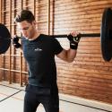 Vinyyli Tri Grip 4x5kg 2x2,5kg 2x1,25kg