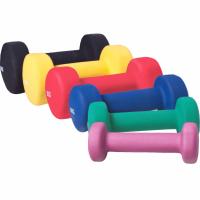 Aerobic käsipainosetti 31kg