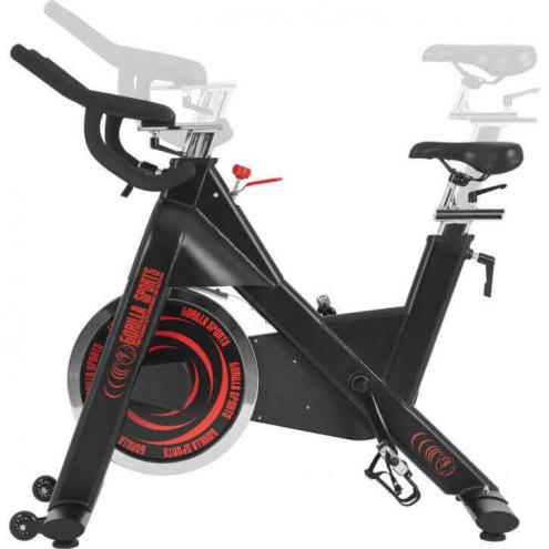 Kuntopyörä II