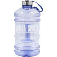 Juomapullo 2,2 litraa Sininen