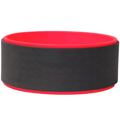 Teline levy- ja käsipainoille sekä levytangoille (musta)
