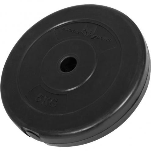 Levypainosarja 30kg (E-sarja)