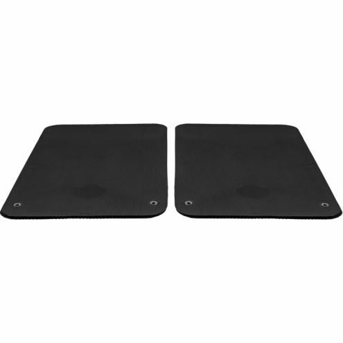 Joogamatto setti (2 mattoa ja teline)
