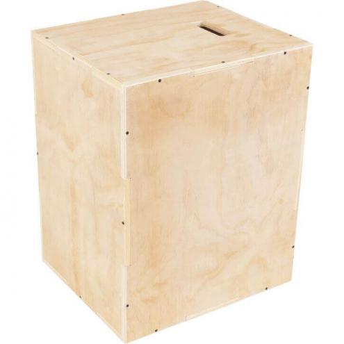 Puinen Plyobox
