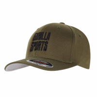 Gorilla Sports lippis...