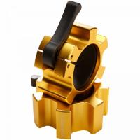 Pikalukot 50/51 mm Kultainen
