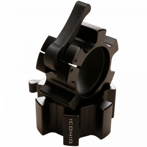 Pikalukot 50/51 mm Musta