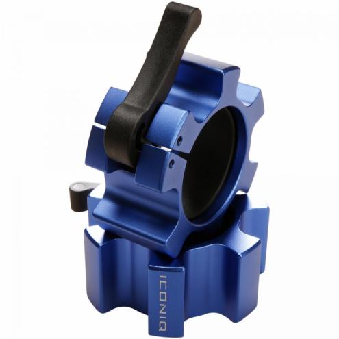 Pikalukot 50/51 mm Sininen