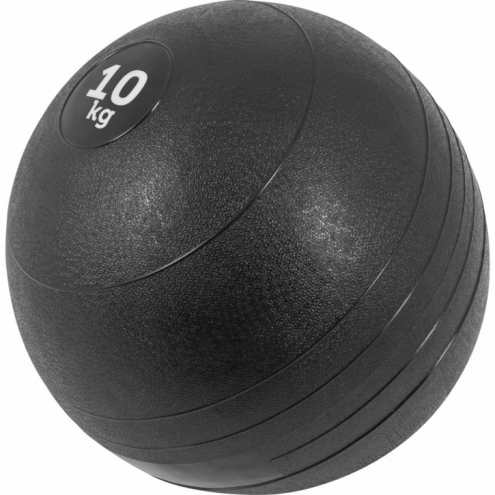 Slam Ball Setti 10 kg ja 15 kg