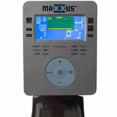MAXXUS Soutulaite 8.1