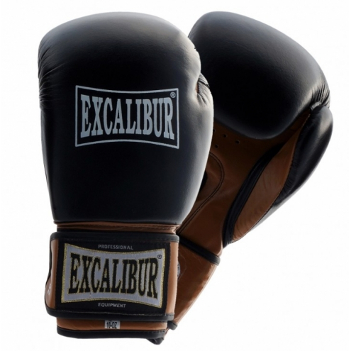 Nyrkkeilyhanskat Excalibur Club Pro 12-14 oz