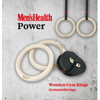 Men's Health Puiset...