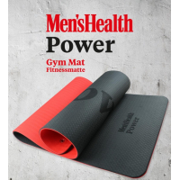 Men's Health jumppamatto