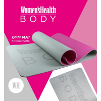 Women's Health jumppamatto