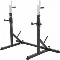 Squat Rack -Teline