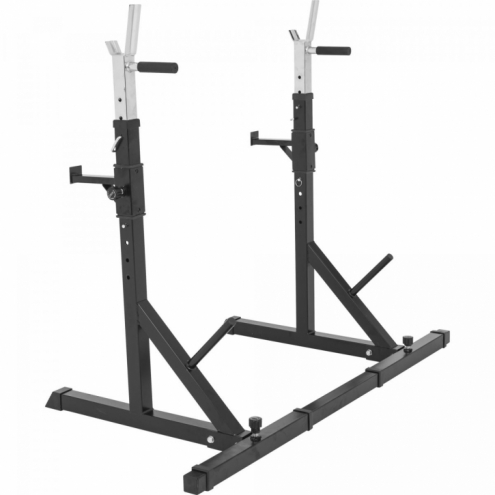 Squat Rack -Teline