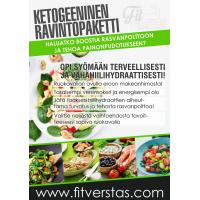 Ketogeeninen ravintopaketti