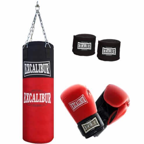 nyrkkeilysäkki tarjous
