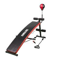 Aerobic käsipainopaketti 2x1kg + 2x2kg + 2x3kg